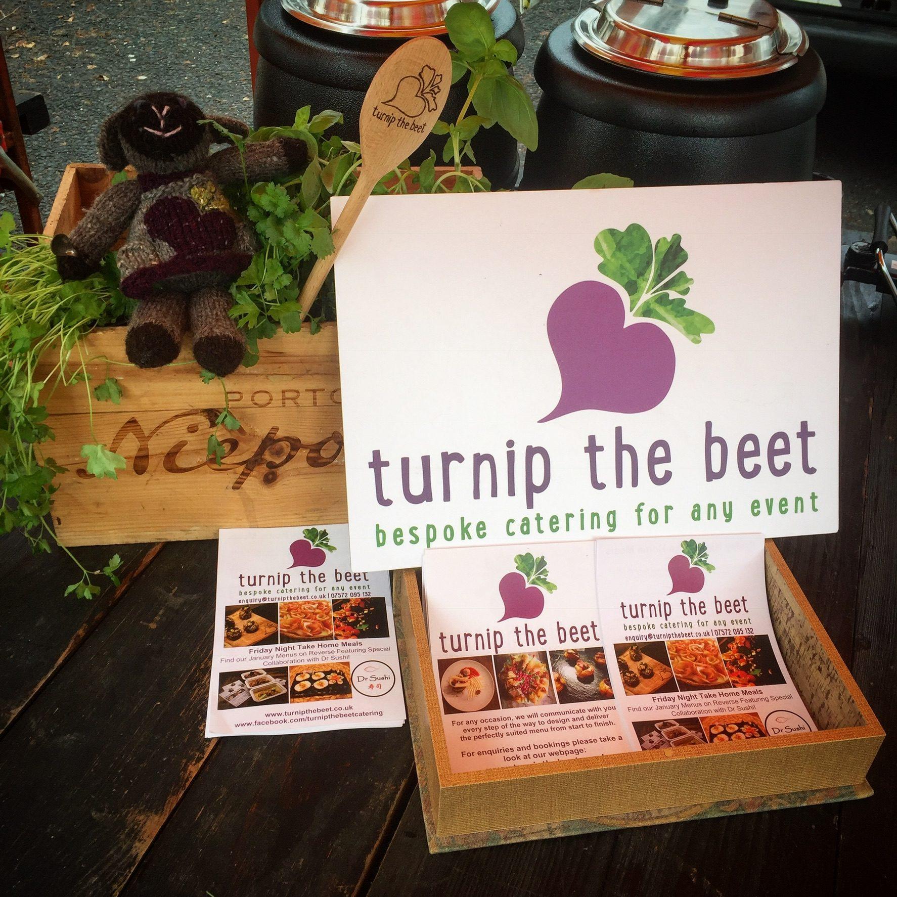Turnip The Beet