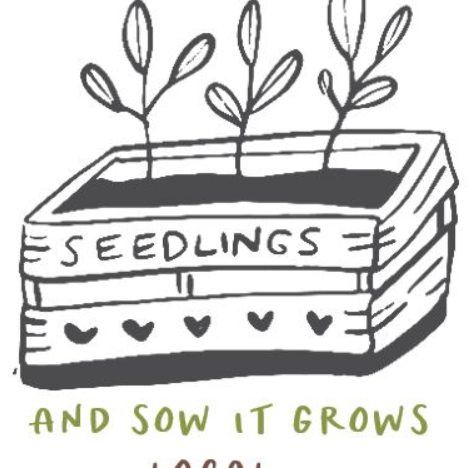 And Sow it Grows Local
