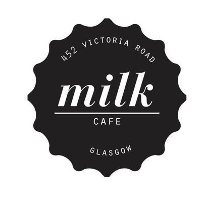 MILK Cafe Glasgow