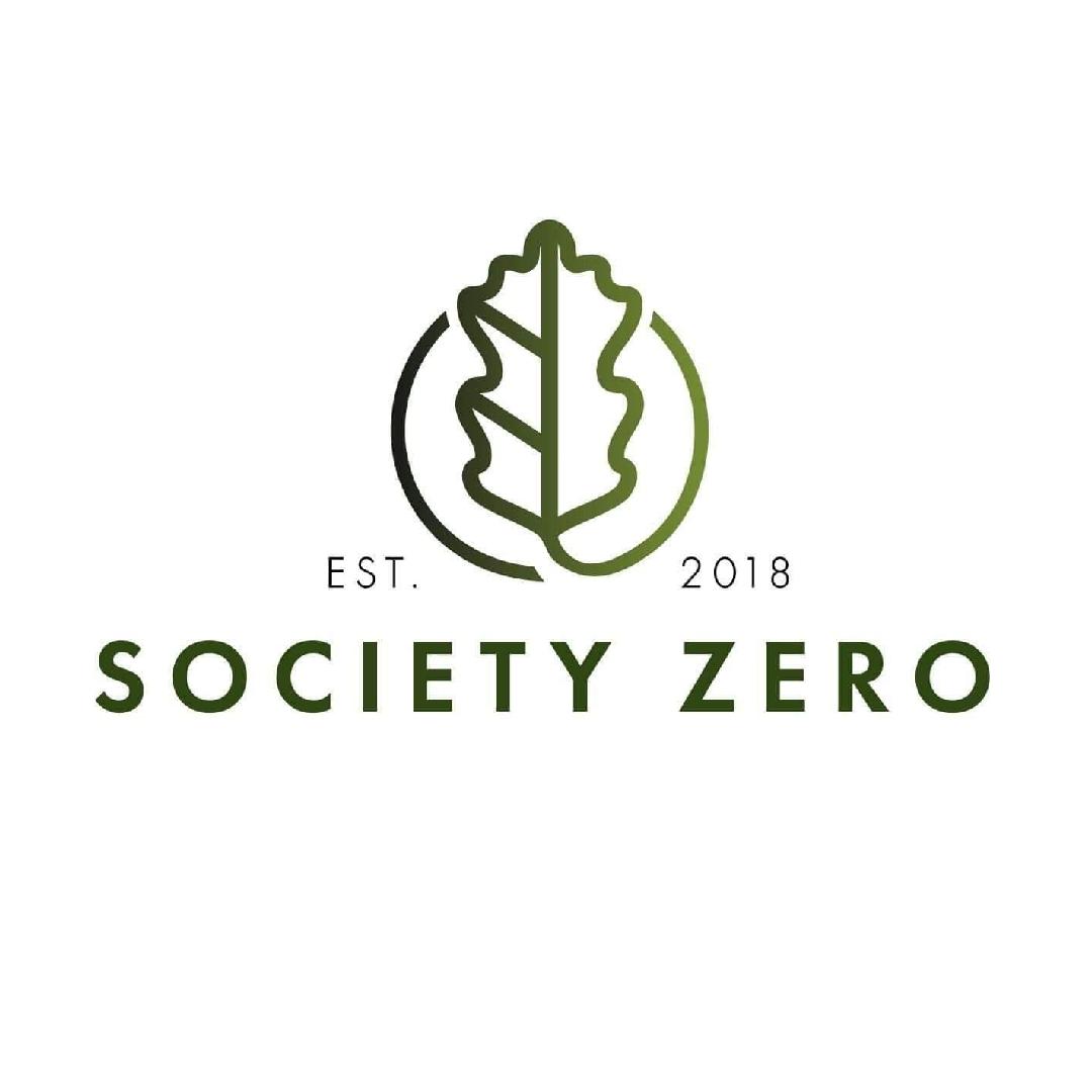 Society Zero CIC