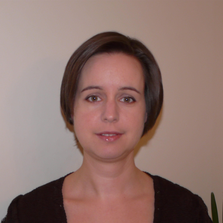 Ulrike Goessmann